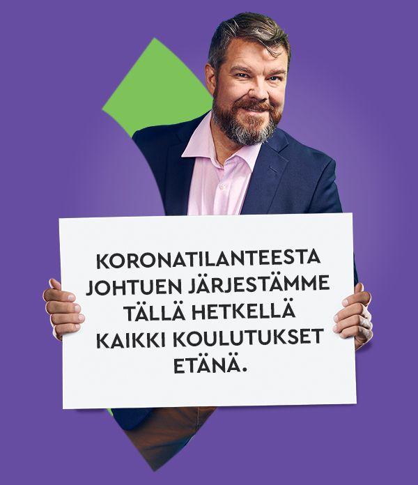Merkonomi Aikuiskoulutus Oulu