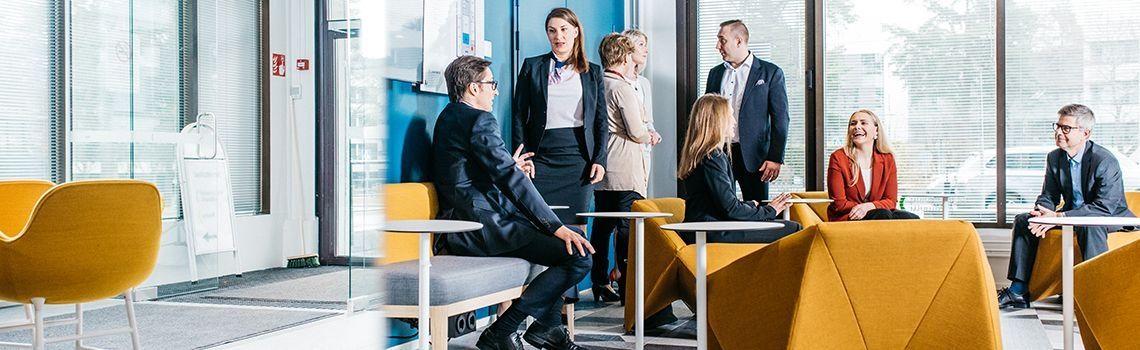Suomen paras osaamisen ja työn kehittäjä
